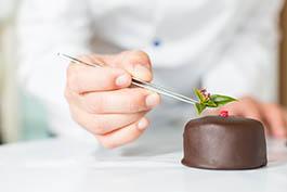 Dessert, Sumptuous Dessert